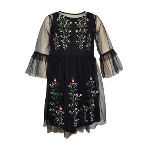 BLUEBERI BOULEVARD DRESS 4